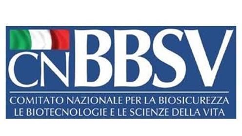 Il prof. Visca al Comitato Nazionale per la Biosicurezza, le Biotecnologie e le Scienze della Vita