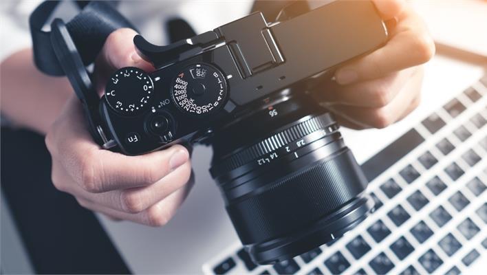 Run for art – Contest internazionale per giovani fotografi