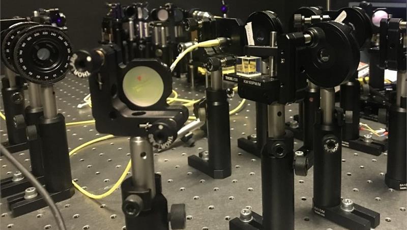 Determinato il costo energetico di un calcolo quantistico