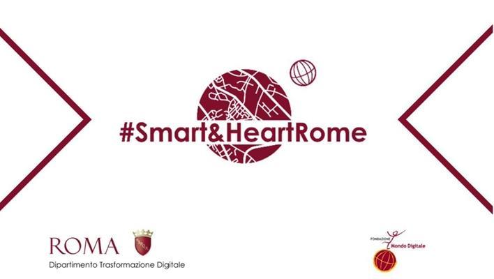 SmartHeartRome: la sfida dell'uguaglianza tra centro e periferia.