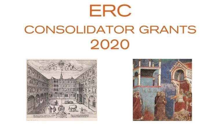 A Roma Tre due ERC Consolidator Grant
