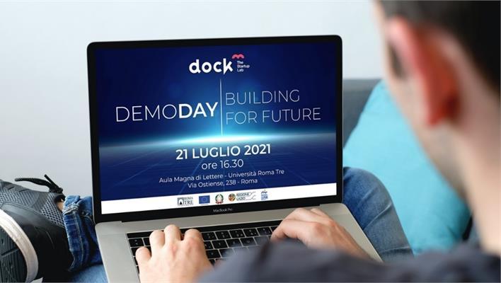 Dock3 DemoDay