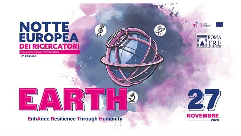 Lo Sviluppo Sostenibile a Roma Tre - Notte Europea dei Ricercatori 2020