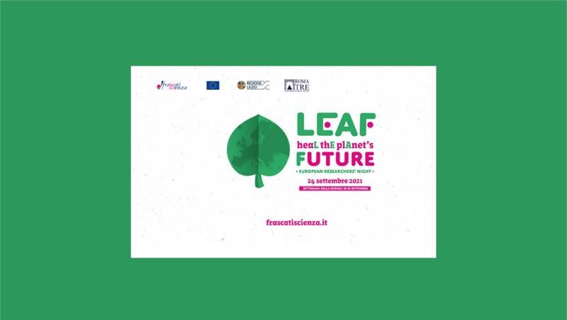Comunicato Stampa: Notte Europea dei Ricercatori e delle Ricercatrici 2021 a Roma Tre. Prenotazioni attive dal 13 settembre