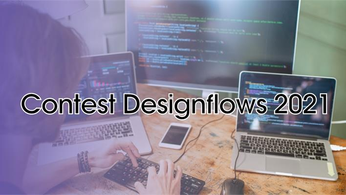 Contest Designflows 2021
