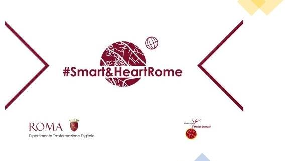 Smart&HeartRome: la sfida dell'uguaglianza tra centro e periferia