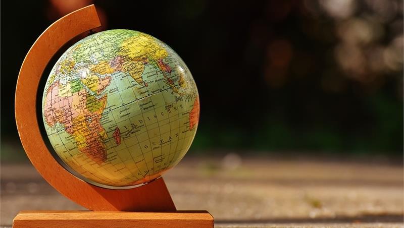 Erasmus+International Credit Mobility