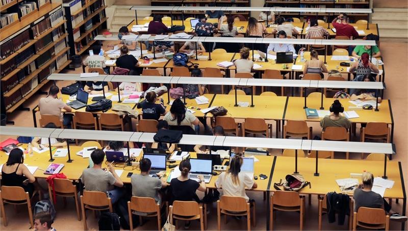Bando Erasmus+ mobilità per studio a.a. 2021/2022
