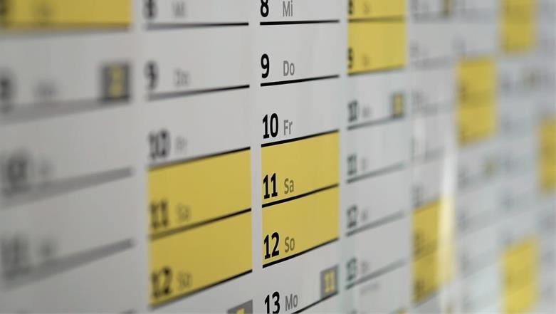 Aggiornamento Calendario appelli sessione estiva