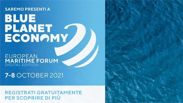 Blue Planet Economy 2021 - Call to register
