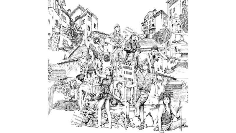 Garbatella 20/20 - La città e la memoria: la mostra omaggio di Roma Tre nel centenario dello storico quartiere