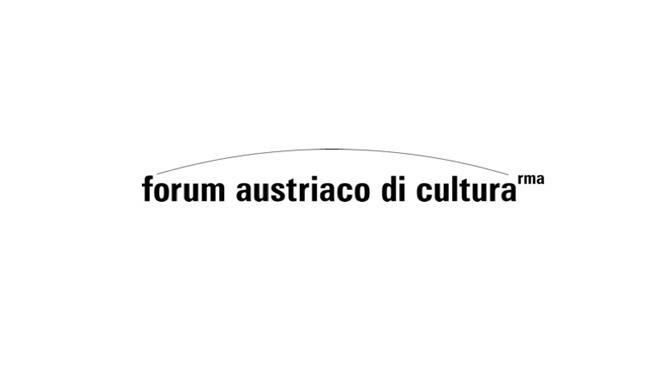 Forum Austriaco di Cultura Roma, si riparte