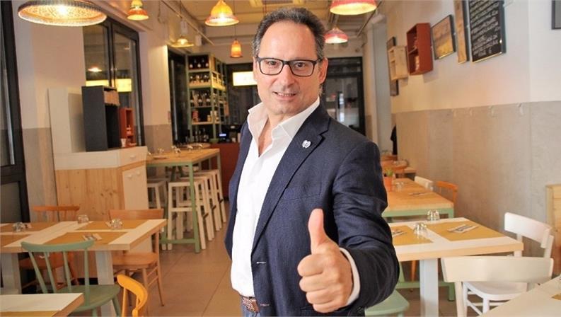 Professione Enogastronomo II con Vincenzo Liccardi (FIMAR)