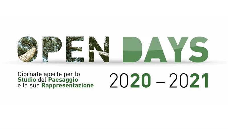 OPEN Days 2020-2021
