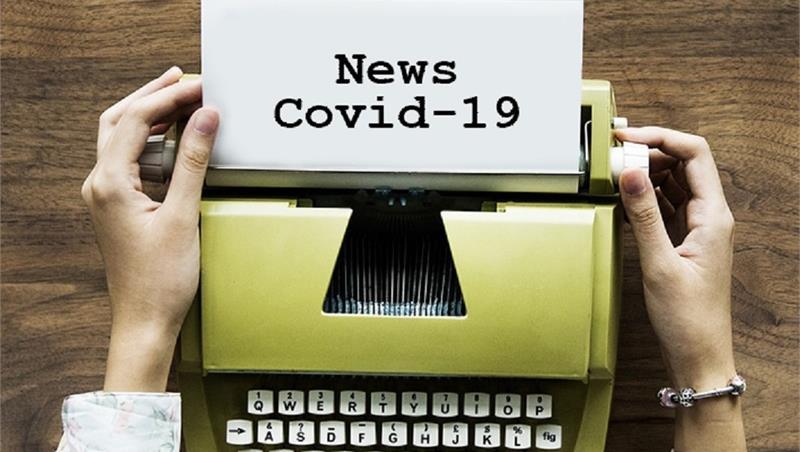 Nuovo Protocollo COVID-19: istruzioni per la sicurezza