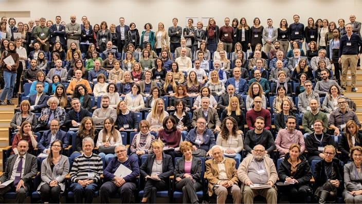 Fondazione Ricerca Fibrosi Cistica Onlus - Call for application 2019-2020