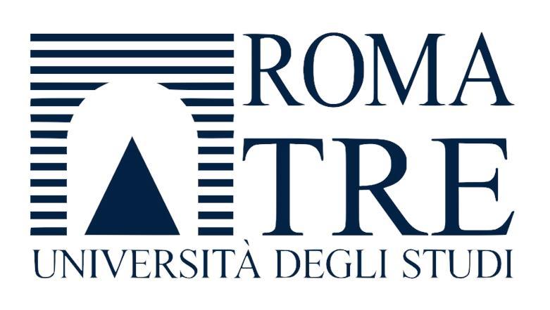 SESSIONE DI LAUREA STRAORDINARIA A GIUGNO - A.A. 2019/2020