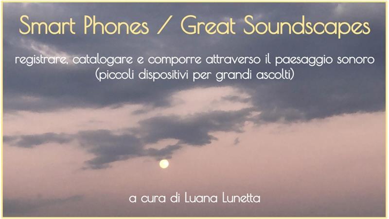SmartPhones / Great Soundscape