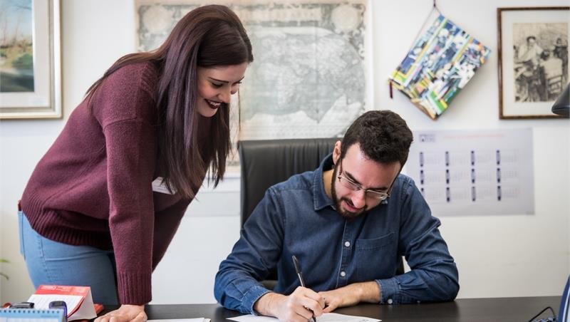 Graduatorie per assegni di attività di tutorato, didattico-integrative, propedeutiche e di recupero 2021 - tipo A