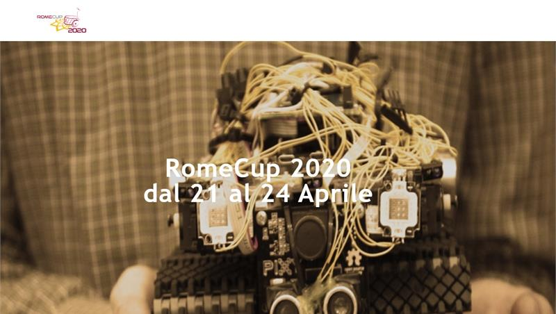 Rome Cup 2020