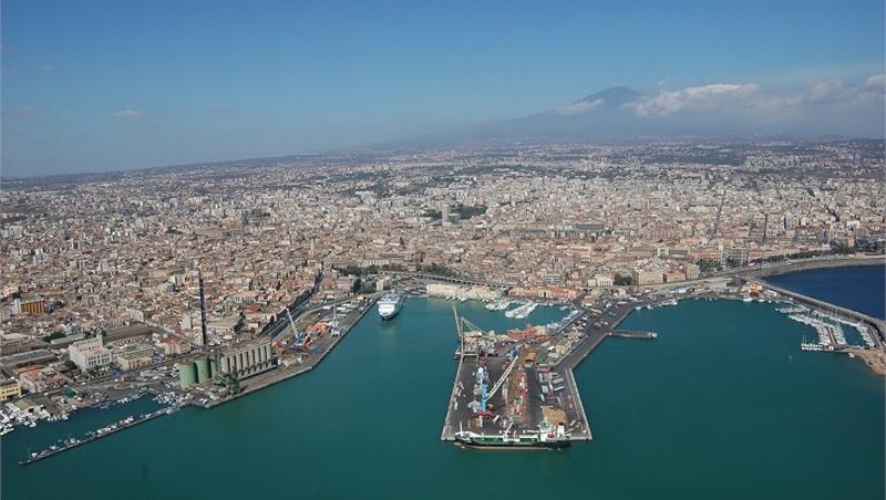 Etna: datate per la prima volta le colate laviche preistoriche che investirono Catania