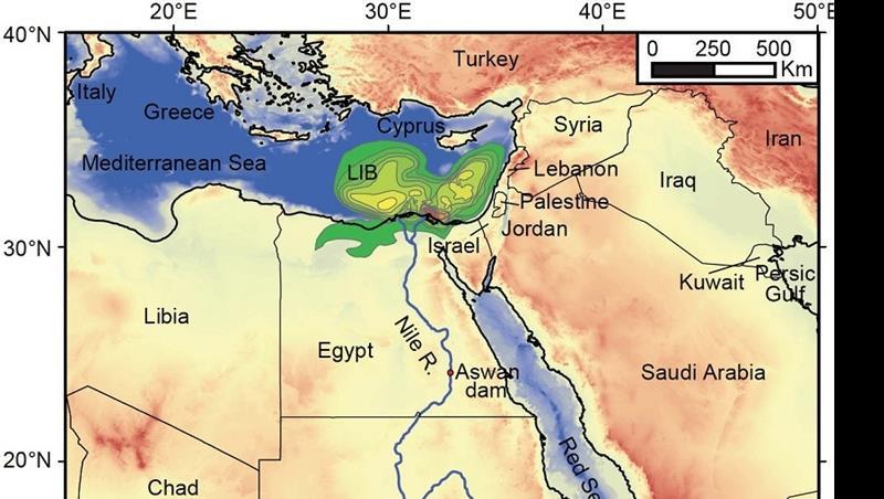 Nature Geoscience: una ricerca spiega l'origine del Nilo e la sua longevità