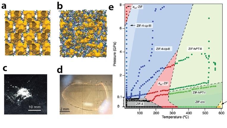 Progetto PhD presso Diamond Light Source