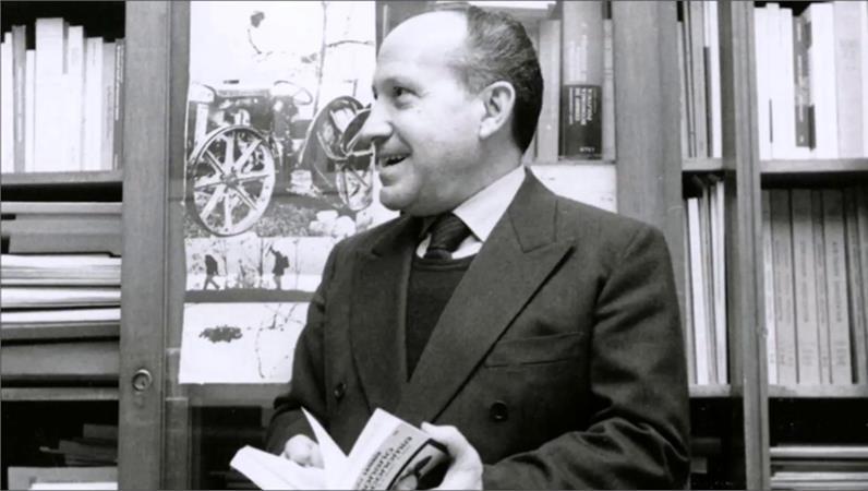 Federico Caffè, l'economia al servizio dell'uomo