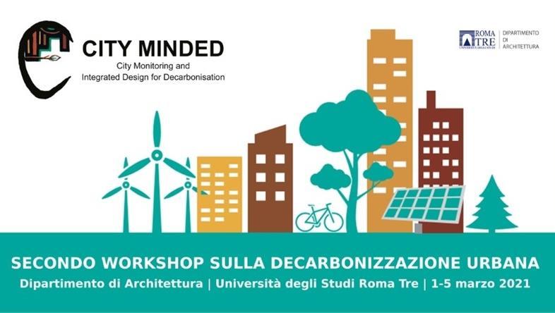 CITY MINDED Workshop
