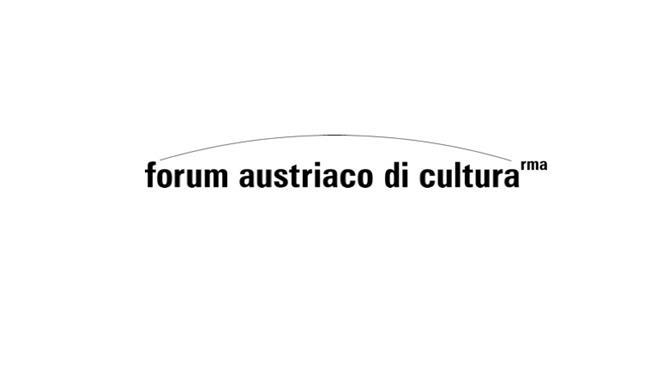 Forum Austriaco di Cultura Roma – Nuovi eventi a luglio