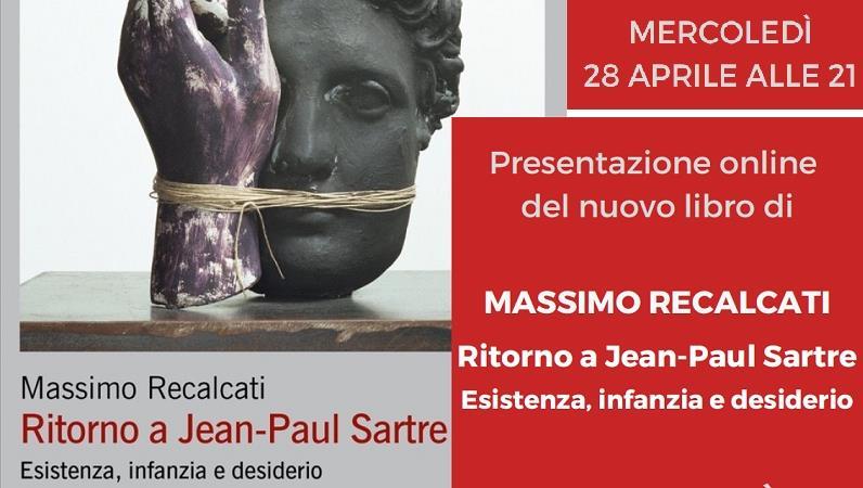 Presentazione nuovo libro di Massimo Recalcati