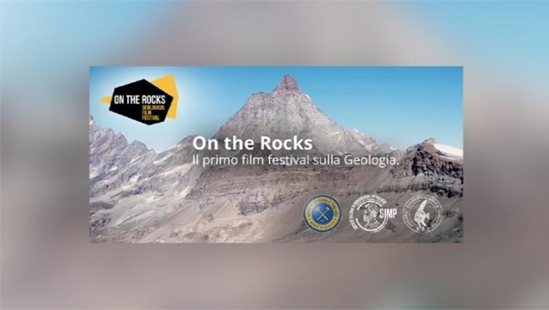 On the Rocks - Geological Film Festival 2021
