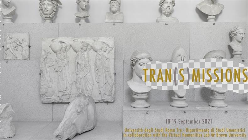 TRAN(S)MISSIONS. How multimediality shapes interdisciplinary research in the field of Italian and Visual Studies